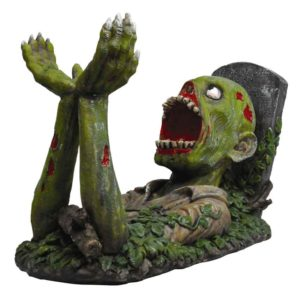 Zombie Guzzler Wine Holder