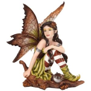 Autumn Fairyland Fairy Statue