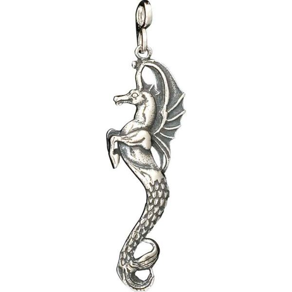 Water Horse Pendant
