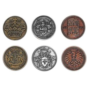 Capitol Coin Set