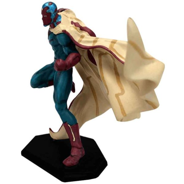 Vision Age of Ultron Metal Miniature