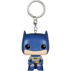 Batman Pocket POP Keychain