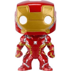 Civil War Iron Man POP Figure