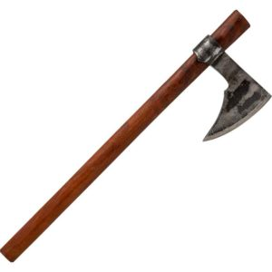 Bjorn Viking Axe with Sheath