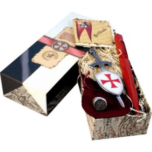 Templar Knight Gift Set #1 by Marto