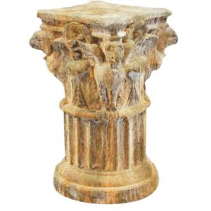 Griffin Capital Pedestal