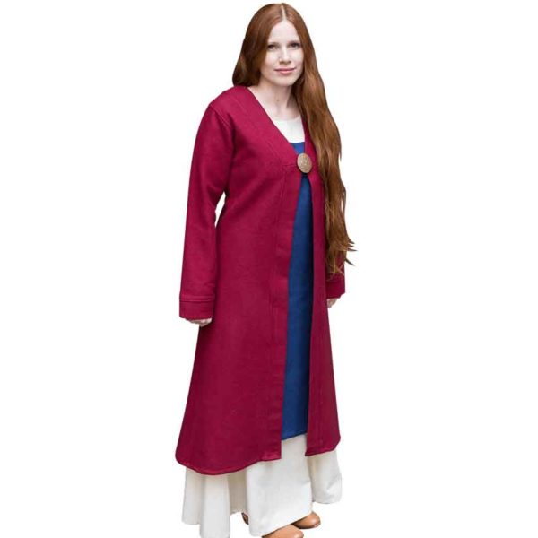 Aslaug Womens Viking Outfit