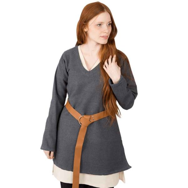 Lagertha Womens Viking Outfit