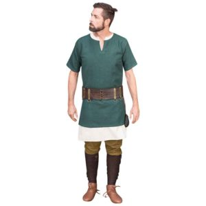 Aegir Mens Viking Outfit