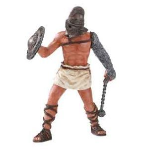 Gladiator of Ancient Rome Figure