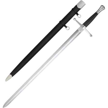 14th Century War Sword