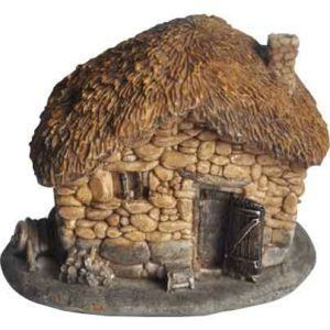 Fairy Pebble Cottage