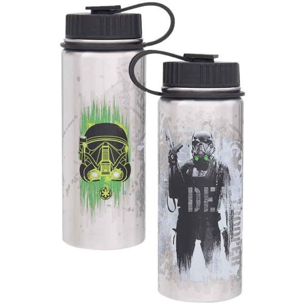 Star Wars Rogue One Stainless Steel Bottle