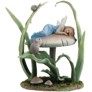Sweet Dreams Fairy Statue