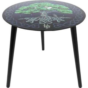 Tree of Life Table
