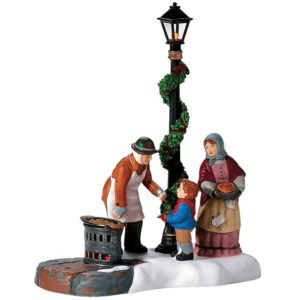 Dickens A Christmas Carol Figurines by Department 56