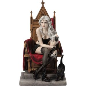 Gothic Statues & Collectibles