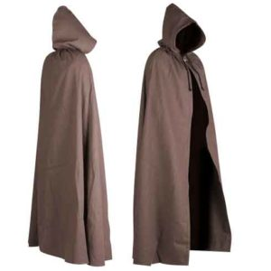 Medieval Cloaks & Capes