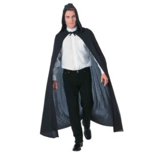 Men's Costume Capes & Robes