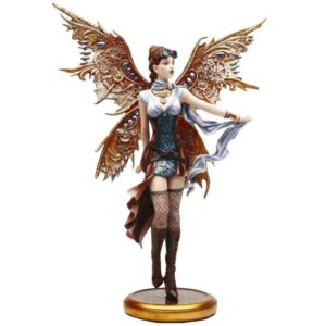 Steampunk Collectibles & Decor