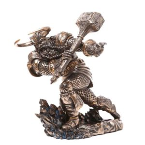 Viking Statues & Collectibles