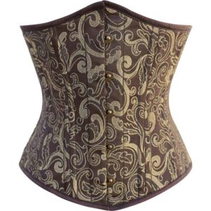 Underbust Corsets & Overbust Corsets
