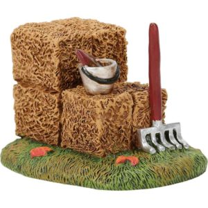 Farming Chores - Village Accessories by Department 56