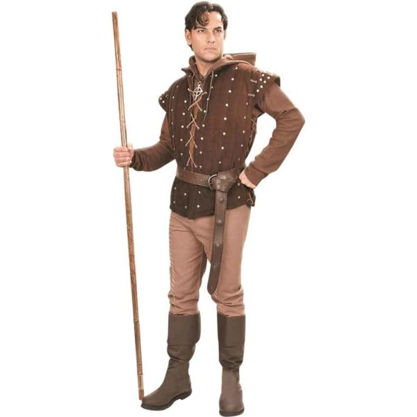 Robin of Locksley Mens Outfit