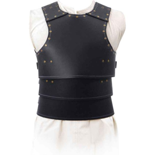 Leather Infantry Cuirass