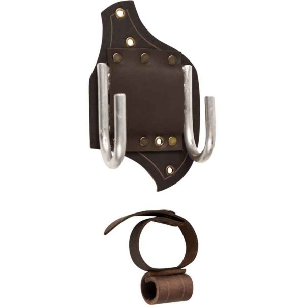Hooked Back Scabbard